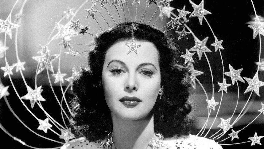Review: BOMBSHELL: THE HEDY LAMARR STORY Reveals the Star's True Self