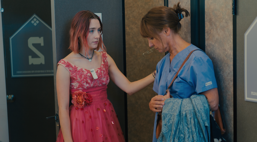 New York 2017 Review: LADY BIRD Emerges
