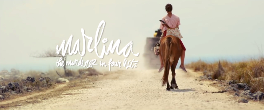 Review: MARLINA THE MURDER IN FOUR ACTS, Come for the Feminism, Stay for the Cinematography