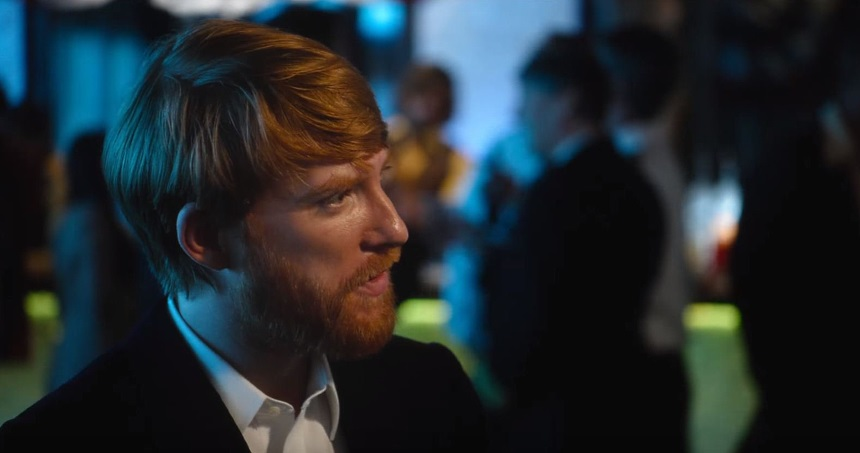 Our Favorite Faces Of Domhnall Gleeson