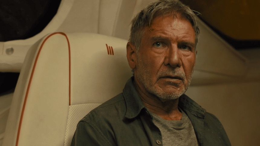 Our Favorite Faces Of Harrison Ford
