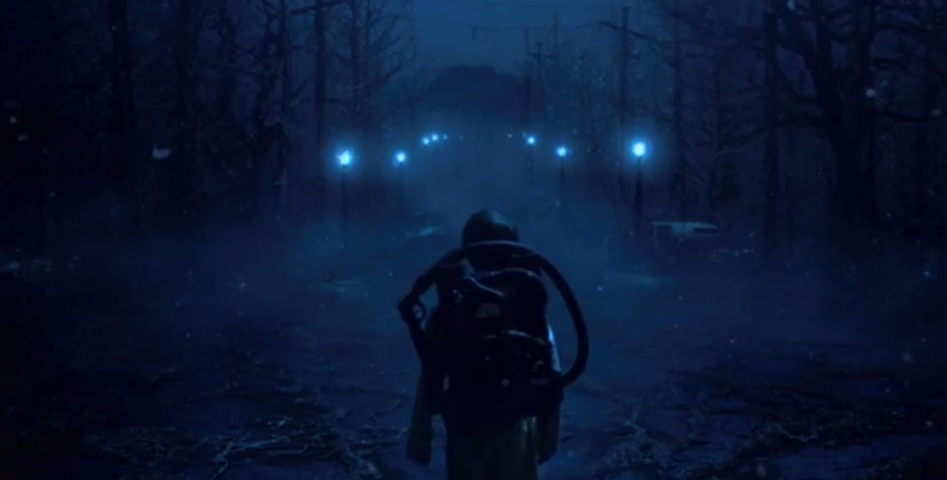 Are The Elder Gods Coming To STRANGER THINGS?