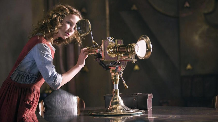 10+ Years Later: THE GOLDEN COMPASS, a Failed Footnote in Fantasy Adaptations