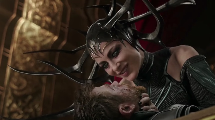 Review: THOR: RAGNAROK Brings Color and Joy to the End of the World