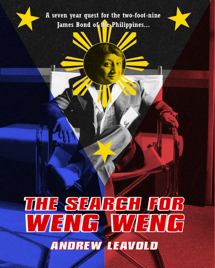 Author And Director Andrew Leavold Brings THE SEARCH FOR WENG WENG Across North America
