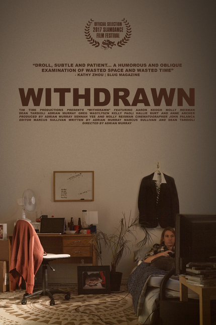 WITHDRAWN: Watch The New Trailer For Slamdance Hit