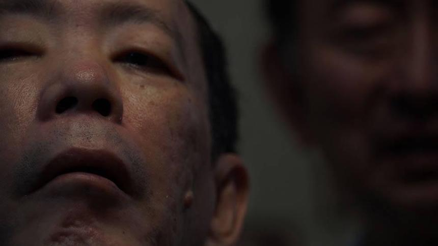Sitges 2017 Review: CANIBA Challenges You To Take A Long Look At A Murderer