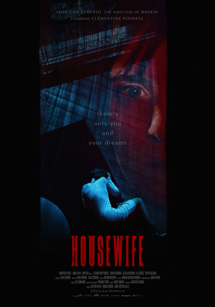 Razor Reel 2017 Review: HOUSEWIFE, A Throwback to Late Night Cable Terrors of the '90s