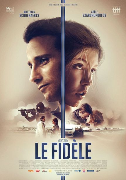 LE FIDELE (RACER AND THE JAILBIRD): Watch The Trailer For Mikael Roskam's Latest