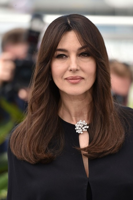 NEKROMANCER: Monica Bellucci Joins New Film From WYRMWOOD Duo