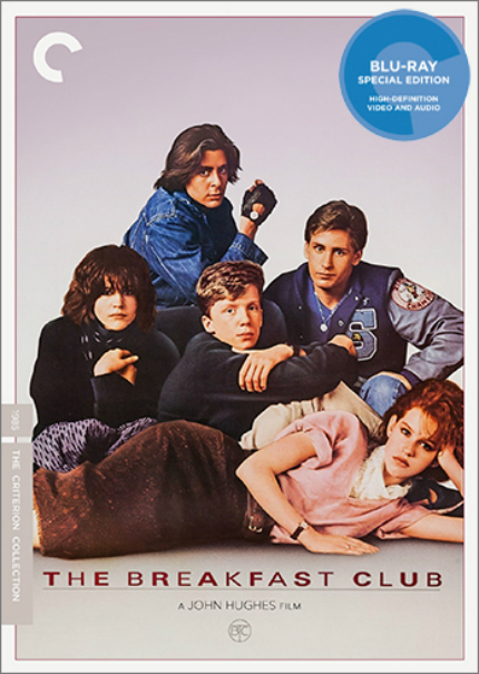 Criterion Gets Nostalgic: THE BREAKFAST CLUB to Warm Hearts in January 2018