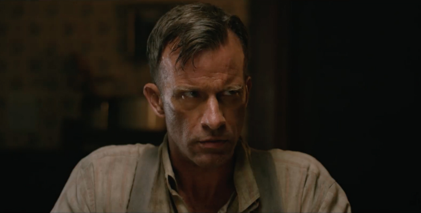 Notes on Streaming: 1922, Miserable Man That I Am