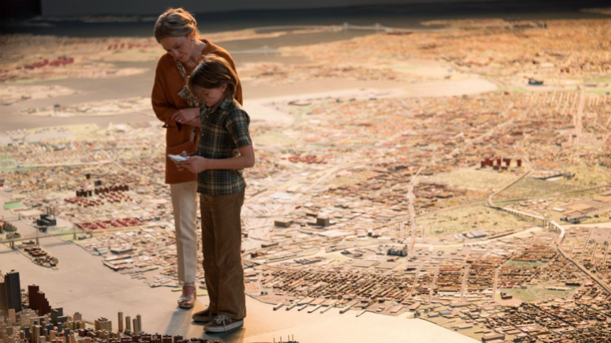New York 2017 Review: WONDERSTRUCK, Why We Go to the Movies
