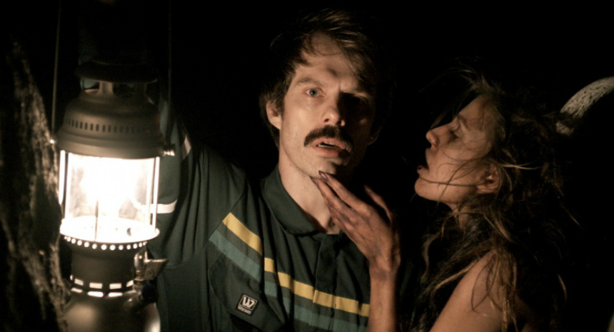 Fantastic Fest 2017 Review: Sex, Lies and VIDAR THE VAMPIRE