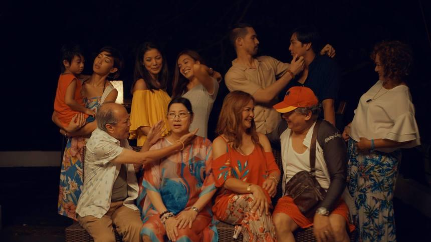 Cinema One Originals 2017 Review: PAKI (PLEASE CARE), a Poignant Ensemble Piece on Family, Contempt, and Love