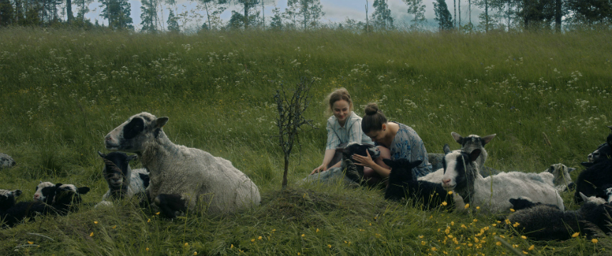 TUFTLAND: Finnish Hillbillys Get Creepy in New Trailer