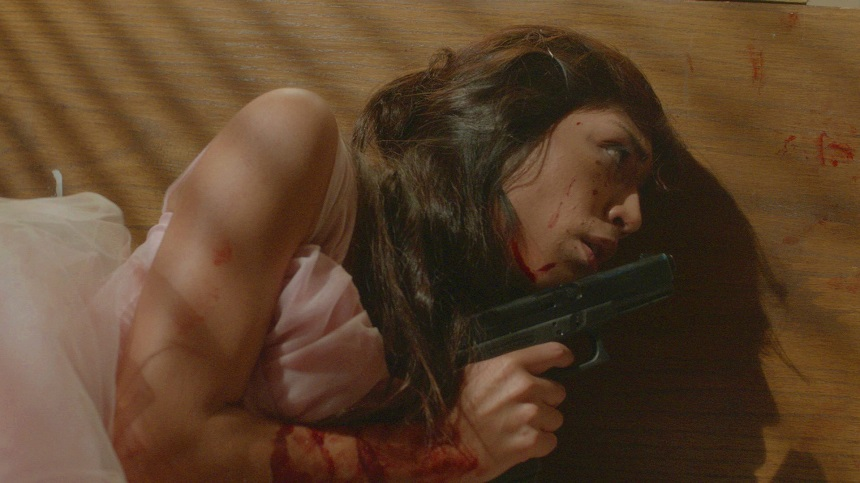 Morbido 2017 Review: LA QUINCEANERA, Luchagore's Action Web Series Packs Emotional Punches