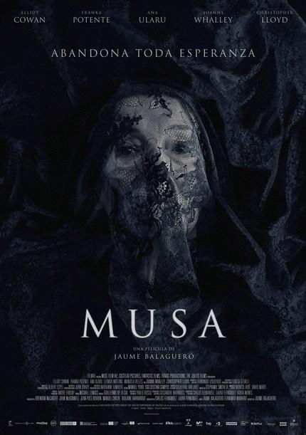 MUSE Trailer: Premonitions Haunt Jaume Balagueró's Latest