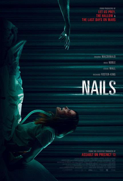 Exclusive Creepy Clip: NAILS, Thick With Dread