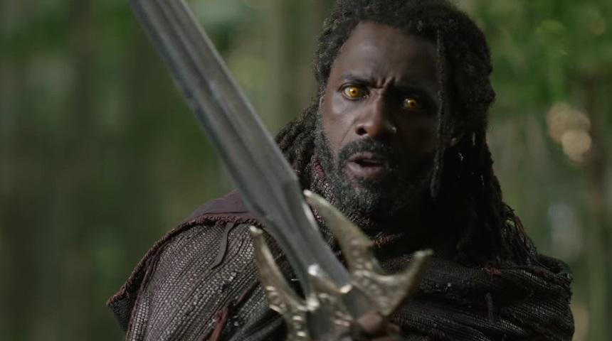 Our Favorite Faces Of Idris Elba