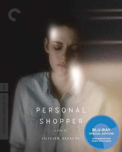 Blu-ray Review: PERSONAL SHOPPER Haunts Criterion