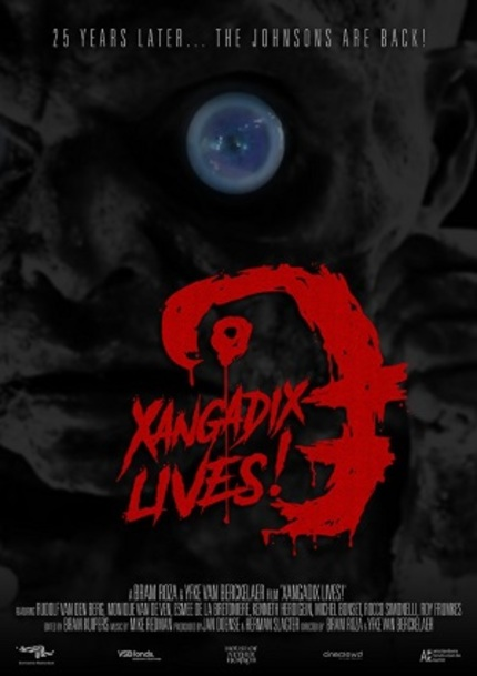 Review: XANGADIX LIVES! Provides A Candid Look At Dutch Horror Classic THE JOHNSONS
