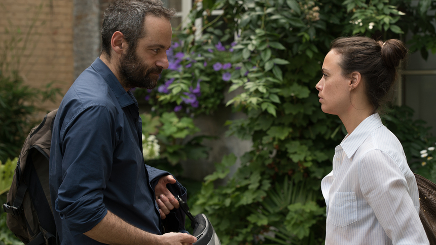 Review: AFTER LOVE, The Anger and Sadness of Divorce