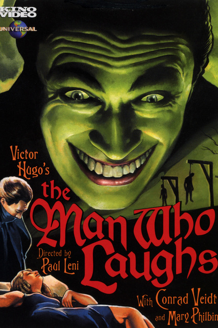 Psycho Pompous: Expressionist Horror, Part II: The Man Who Laughs, An Expansion