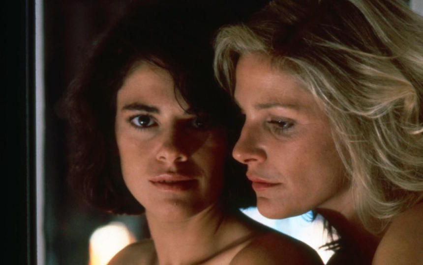Blu-ray Review: Landmark Lesbian Drama DESERT HEARTS Looks Tremendous and Feels Almost as Good