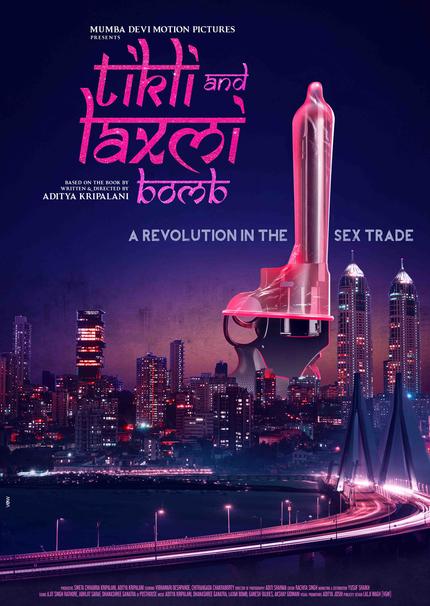 Kolkata IFF 2017 Review: TIKLI AND LAXMI BOMB Takes Back The Streets Of Mumbai