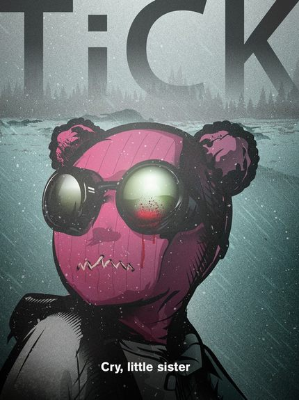 Crowdfund This: TICK, Post-Apocalypse Vampire Short Needs Your Support