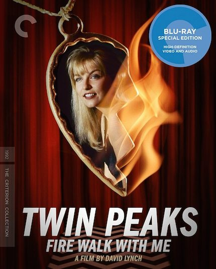 Blu-ray Review: FIRE WALK WITH ME Still Burns Hot