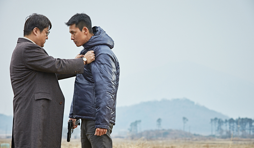 Review: STEEL RAIN, Bombastic Action-Drama Ponders Nuclear Armageddon