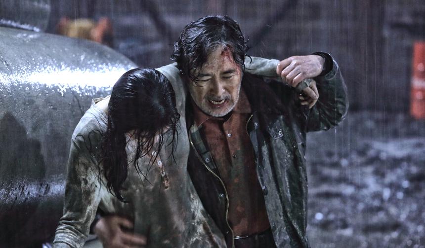 Image result for The Chase korean netflix