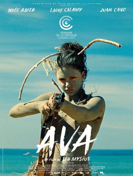 Review: AVA Nakedly Attacks the Female Coming of Age Film