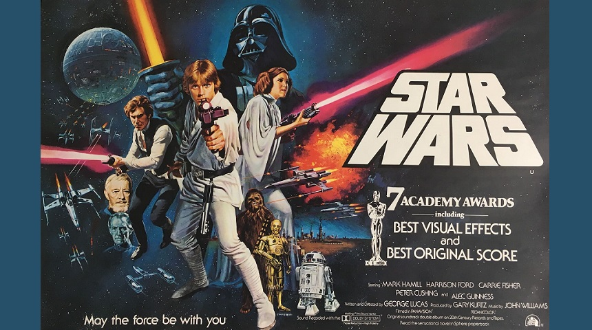 Have Your Say: There's Too Much STAR WARS Happening