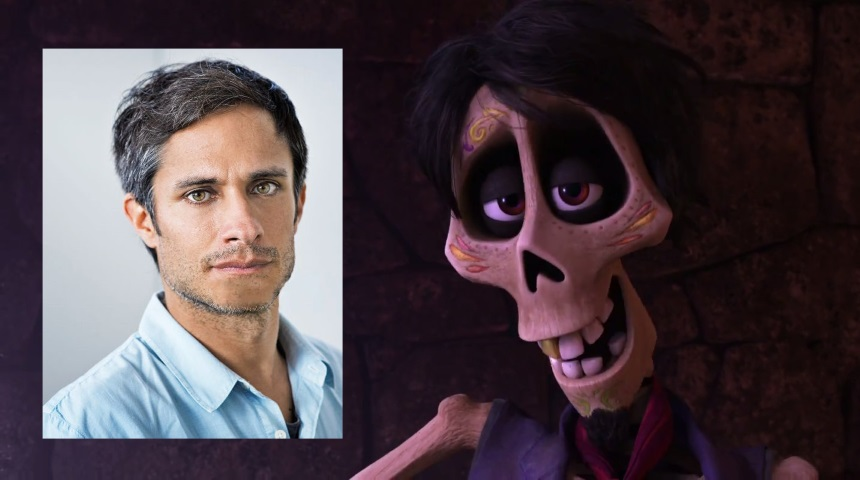 Our Favorite Faces Of Gael Garcia Bernal