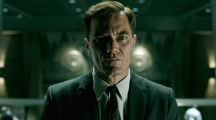 Our Favorite Faces Of Michael Shannon