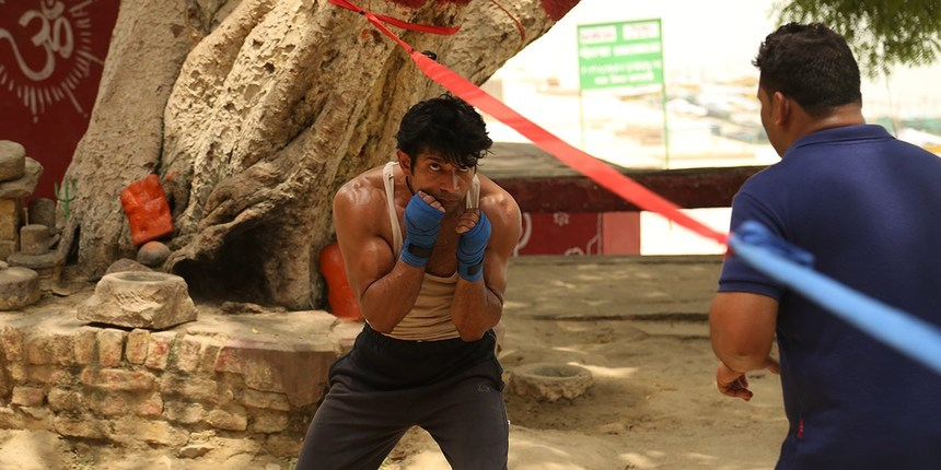 Check Out The First Footage From MUKKABAAZ (THE BRAWLER), The Latest From Anurag Kashyap