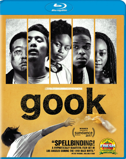 GOOK Interview: Producer James Yi Talks Acting, Logistics and That Surprising Title