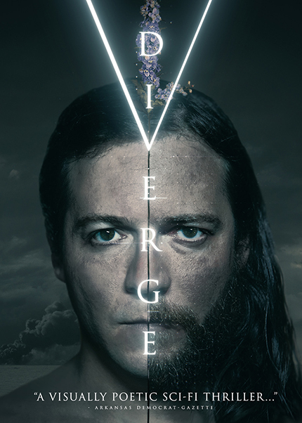 DIVERGE: Watch This Exclusive Clip From James Morrison's Indie Sci-Fi