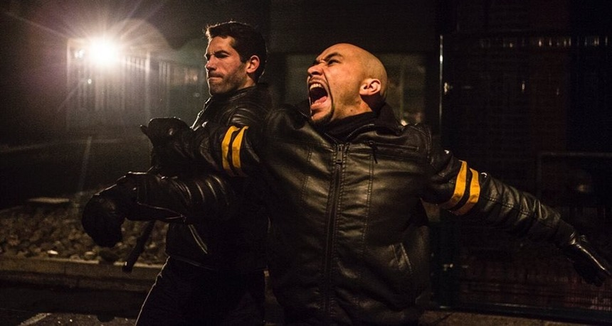 ACCIDENT MAN Interview: Scott Adkins Makes His Passion Project