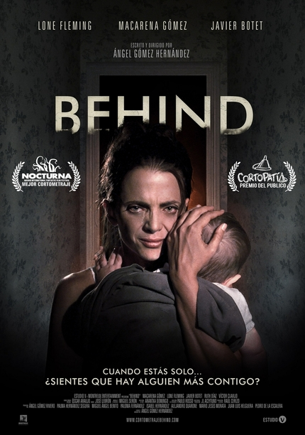 Watch BEHIND: The Terror of Losing Custody