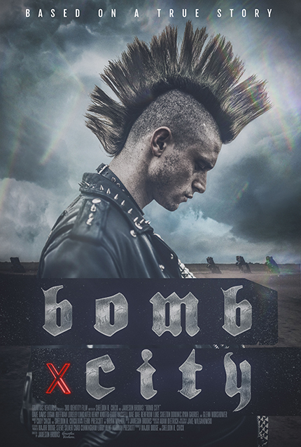 BOMB CITY: Watch This Exclusive Clip From Jameson Brooks' Debut