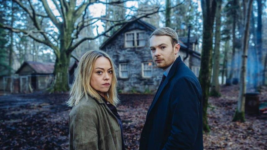 THE PASSING Team Return With Welsh TV Crime Drama HIDDEN (CRAITH)