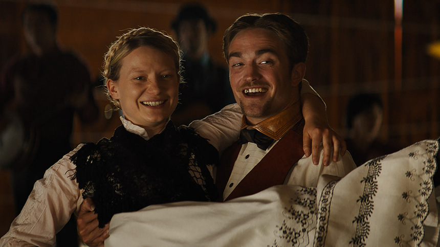 Sundance 2018 Review: DAMSEL, A Quick-Witted Feminist Western