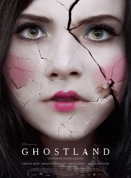 GHOSTLAND: Check The First Footage From The MARTYRS Director's Latest