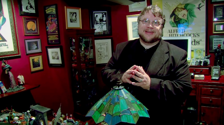 Have Your Say: What's The Best Film By Guillermo Del Toro?