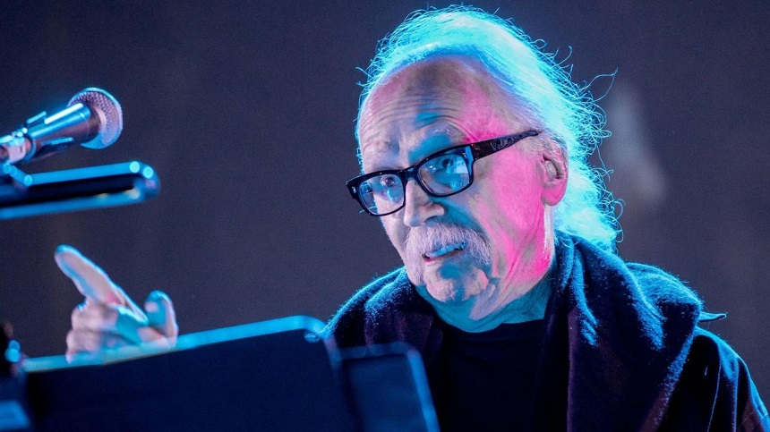 Have Your Say: What's Your Favorite John Carpenter Film?