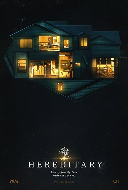 HEREDITARY: Watch The Fabulous Trailer For The Sundance Horror Hit